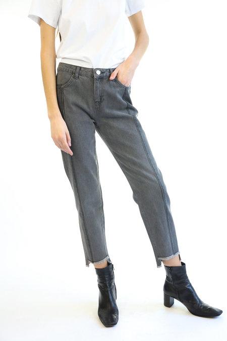 Just Female Jo Jeans - Grey