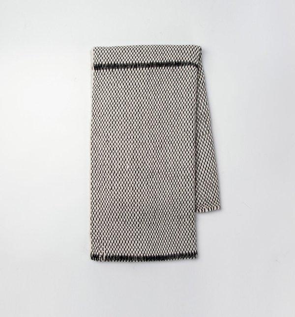 VOZ Lineas Wrap - Ivory