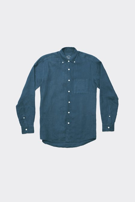 Alex Crane Playa Shirt - Dusk