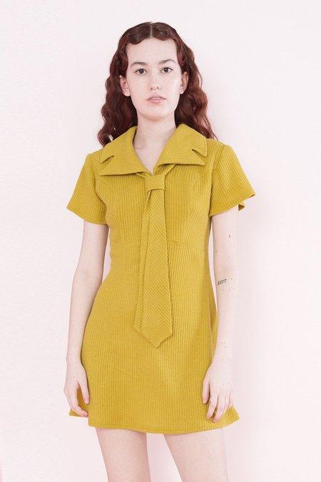 Samantha Pleet Montague Dress