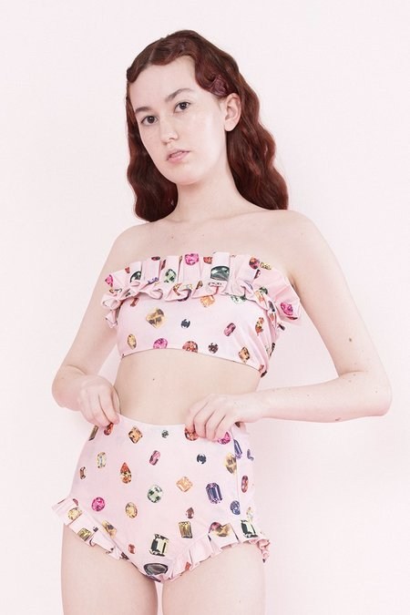 Samantha Pleet Rosaline Bikini