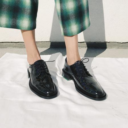 Hope Dannie Derby Shoe