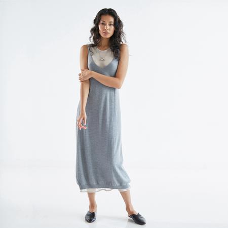 Baserange Homoki Dress