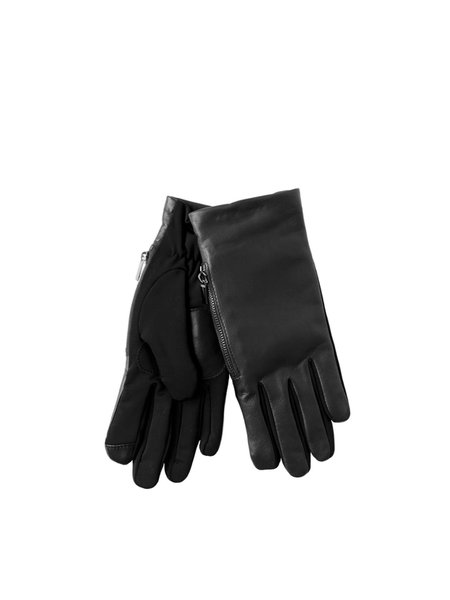 Echo On The Go Glove - Black