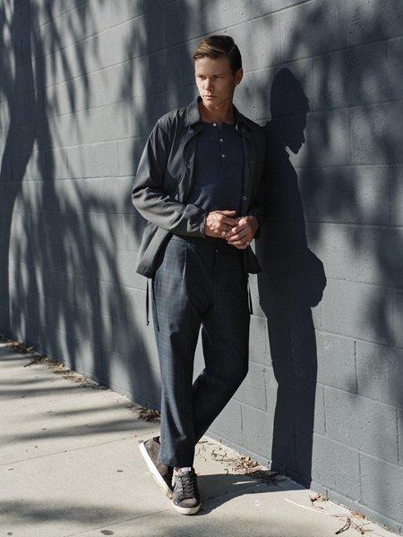 Wardrobe XXI with Josh Peskowitz Camoshita Trousers