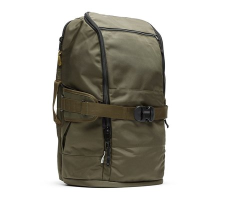 DSPTCH Travel Pack - Moss