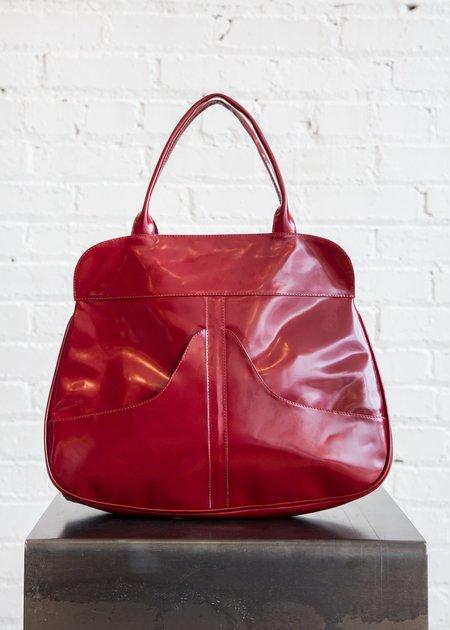 A Détacher Helga Bag Cherry
