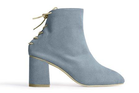 Rafa Sock Boot – Azur