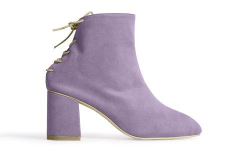 Rafa Sock Boot – Heliotrope