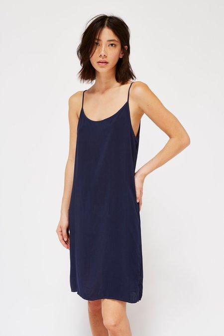 Lacausa Clothing Easy Slip - Midnight