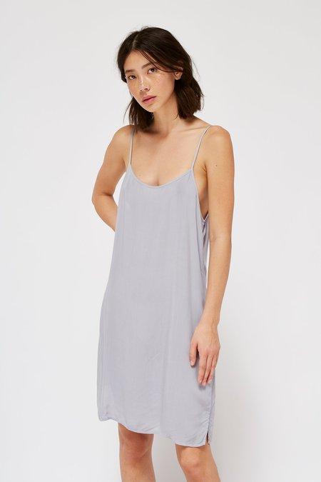 Lacausa Clothing Easy Slip - Fog