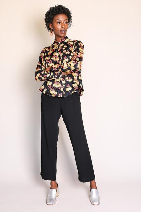 Rachel Comey New Mirage Top in Black