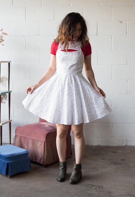 Jordan de Ruiter Margot Star Dress