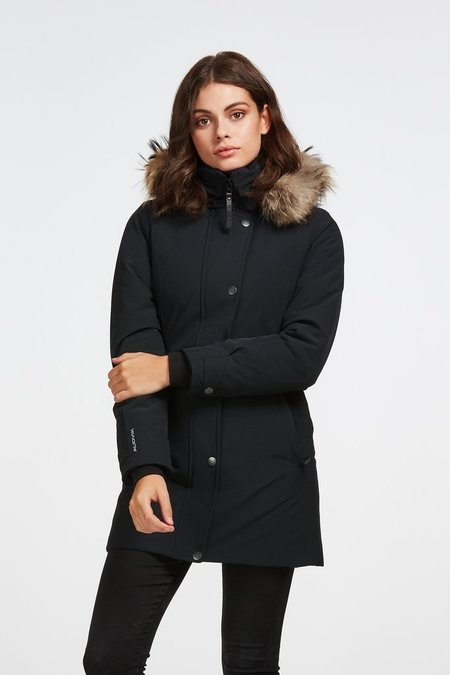 Audvik HAVANA Coat