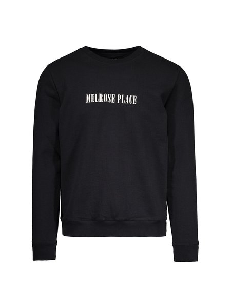 A.P.C. Sweat Melrose Place Sweatshirt - Noir