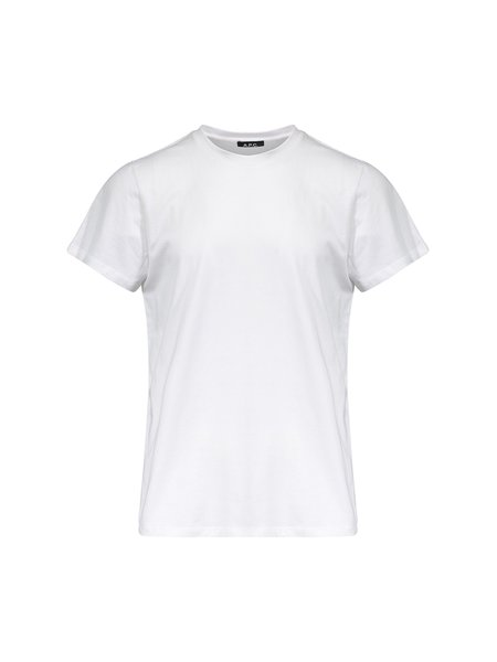 A.P.C. Jimmy T-Shirt - Blanc