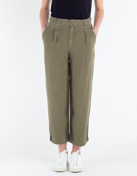 Lacausa Isabelle Trouser - Basil