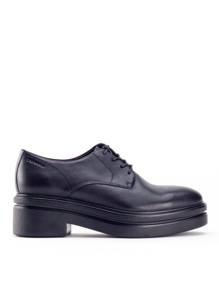 Vagabond Iza Oxford - Black