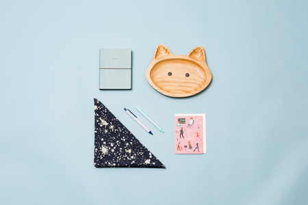 Garmentory X Poketo: Mother Magazine Cool Kids Set