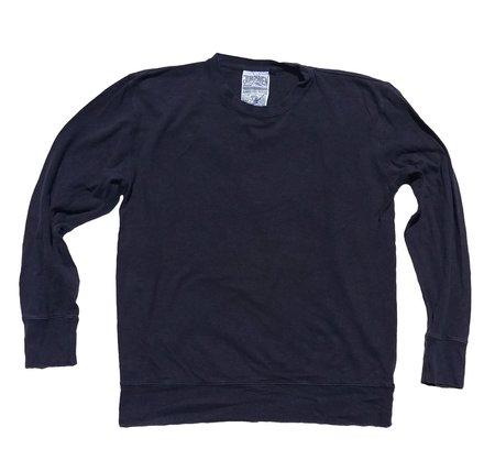 Unisex Jungmaven Baja Crewneck Sweatshirt