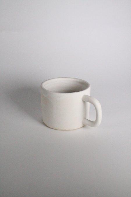 Rachel Saunders Camp Mug