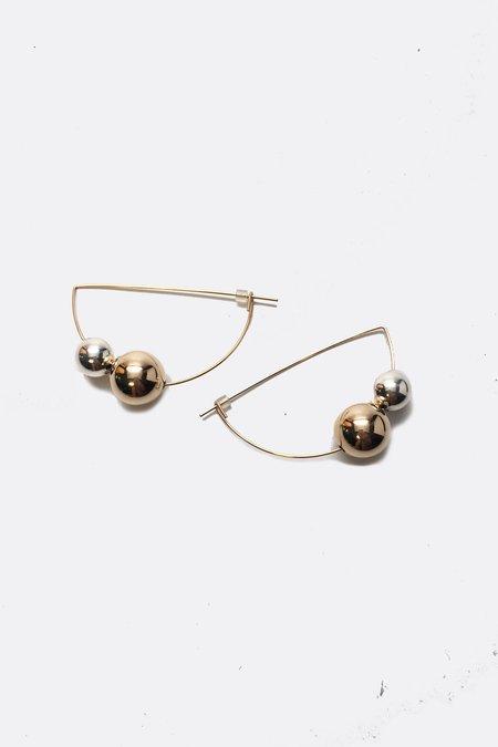 Mau La Bamba Earrings