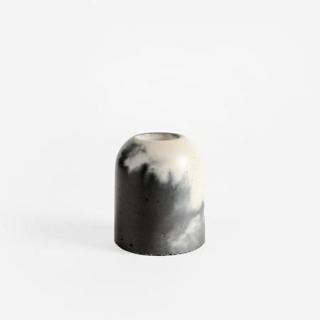 Concrete Cat Ovid III Concrete Vessel #1