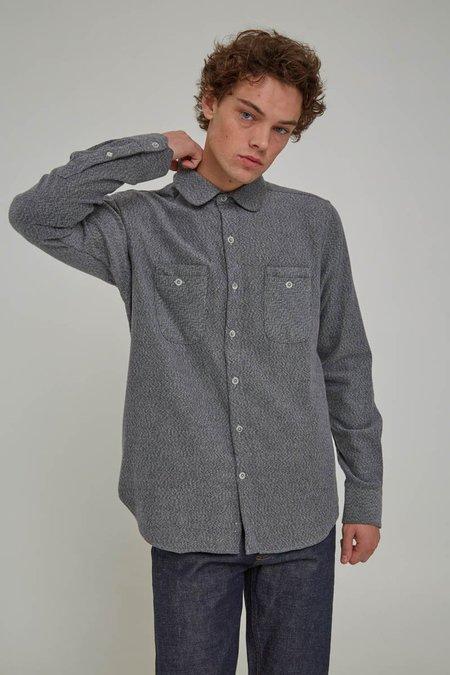 18 Waits Woodsman Pocket Shirt