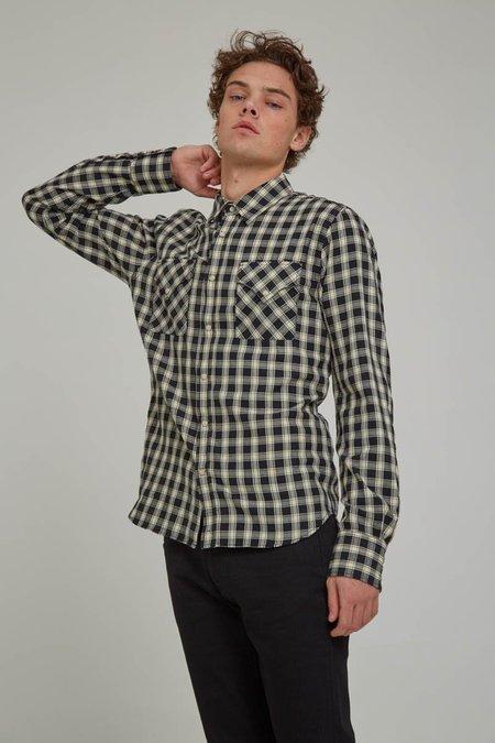 Nudie Jonis Western Shirt
