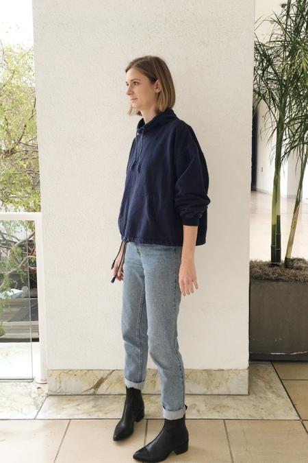 le Market Vintage High-neck Pullover