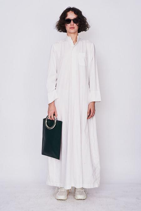 assembly Vintage Cotton L/S Dress