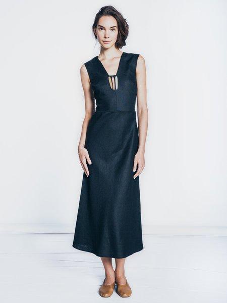 VOZ SHEILA HICKS JEWELRY DRESS