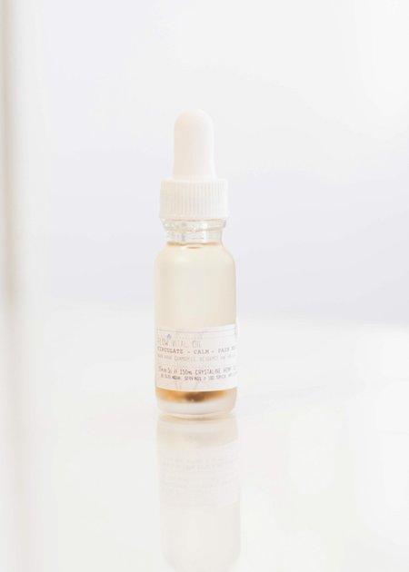 Verte Essentials Flow Vital Oils Dropper