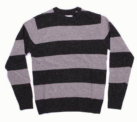 Loreak Mendian Cobain Sweater - Heather