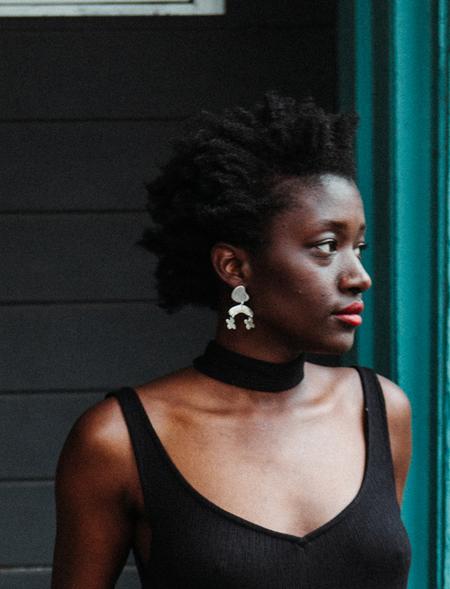 NEAL Jewelry Oasis Earrings