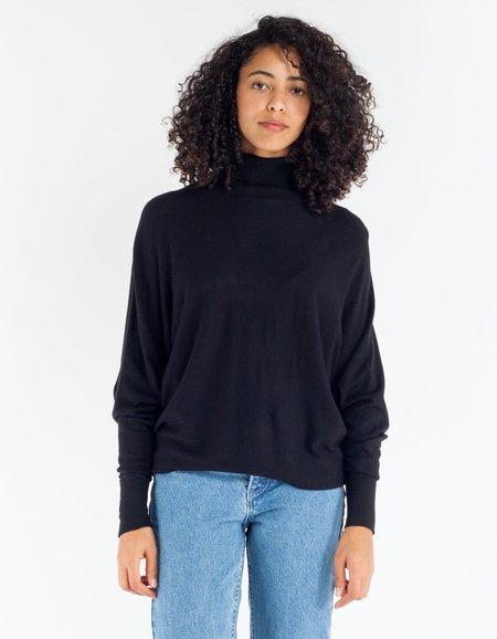 Just Female Eri Knit - Black