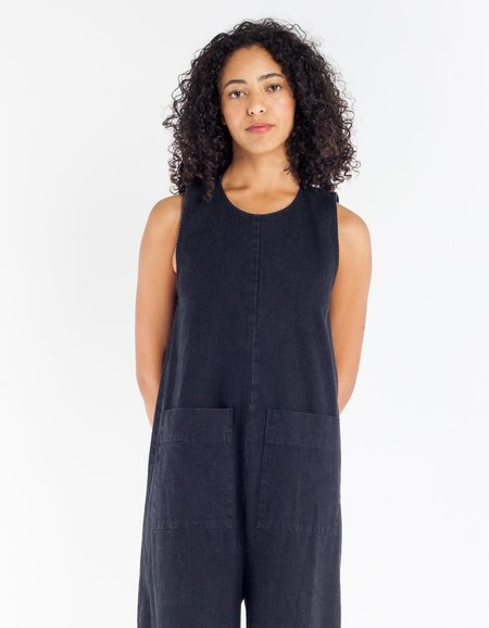 Ilana Kohn Harry Jumpsuit - Black