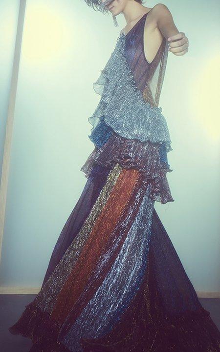 Romance Was Born Disco Lust Gown