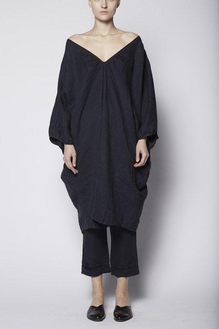 KES Double V Organic Dress