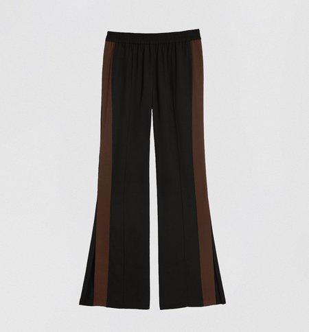 St. Roche Indira Pant - Black/Carob Stripe