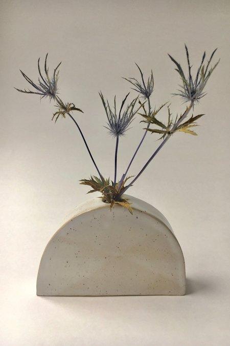 HEA Ceramics Arch Vase