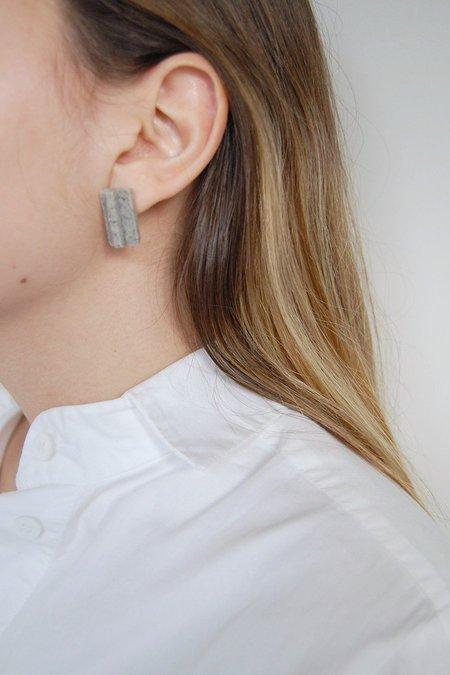 Elise Ballegeer Jude Earrings