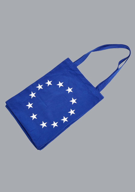 Unisex Études October Europa - Blue