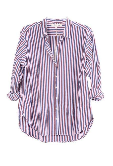 Xirena Beau Shirt Blushing
