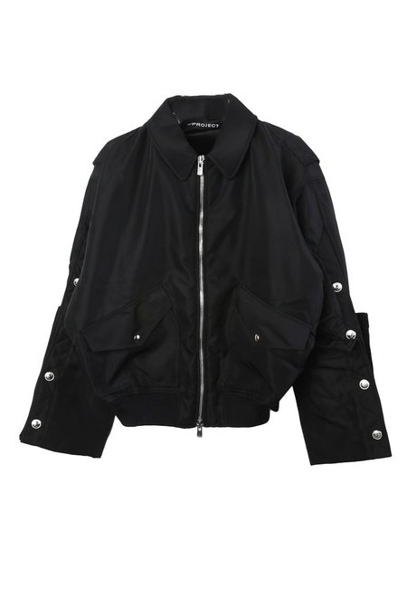 Y Project Coaches Jacket