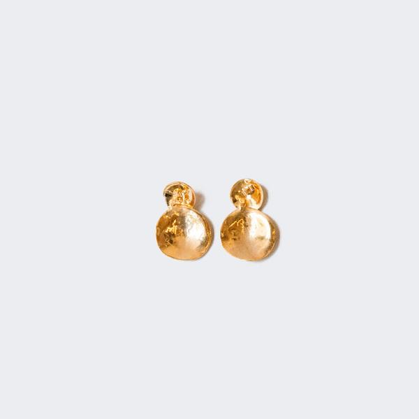 AGMES Short Stella Earrings