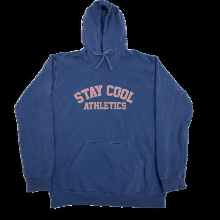 Staycoolnyc Athletics Hoodie