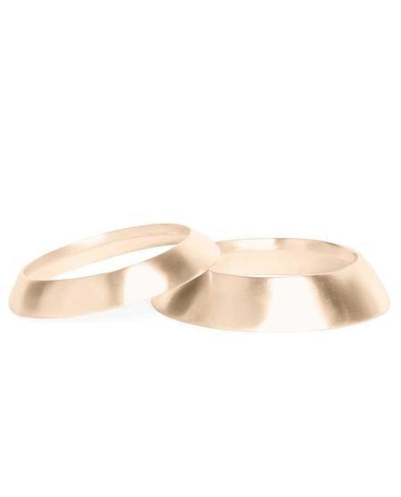 Minoux Jewelry Vessel Bracelet