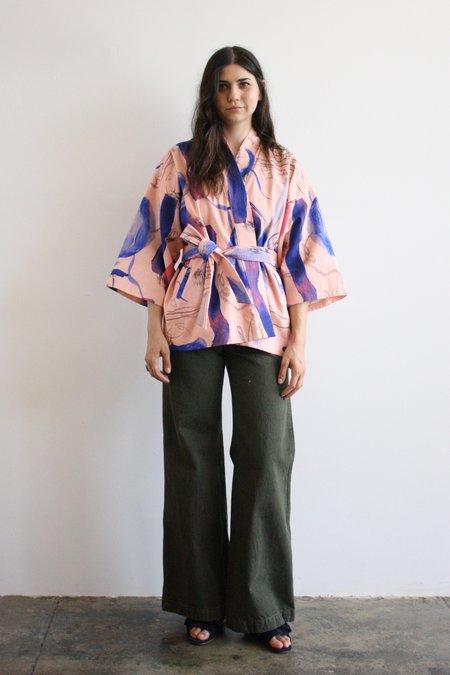 Heinui hiro kimono