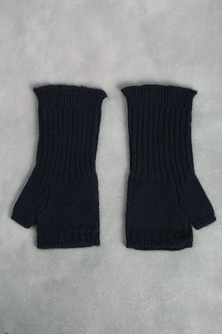 Undercover Alpaca Fingerless Gloves